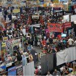 米国コミック市場が10億ドル突破、デジタルは減少 ICv2とComichronが共同調査