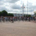 パリ・ジャパンエキスポ来場者数が初の減少に、転機を迎える拡大戦略