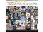 京都国際マンガアニメフェア2016(京まふ2016)