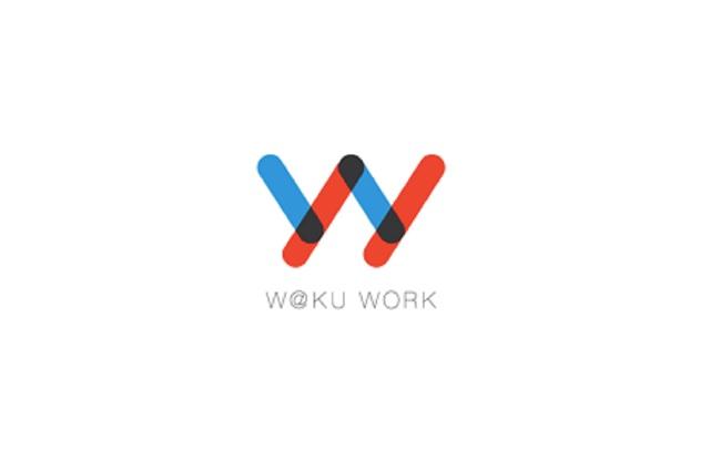 W@KU WORK mini