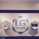 プロダクション I.Gが新たなECサイト開始 「I.G ストア オンライン」、リアルからネットへ