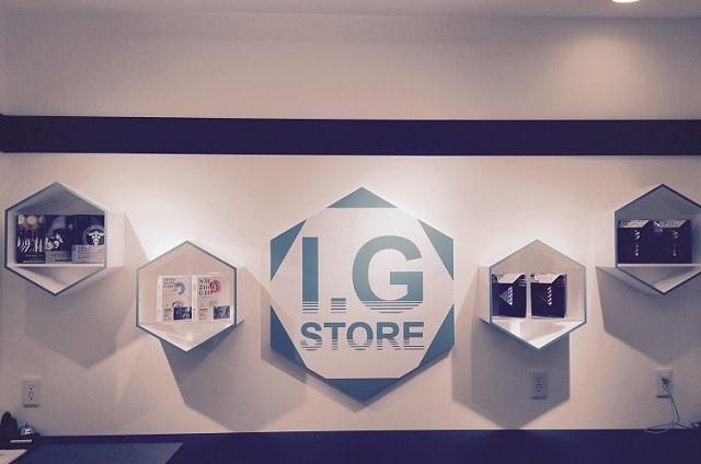I.G ストア