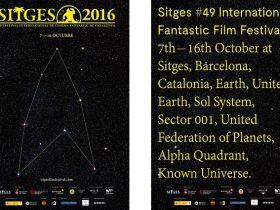 第49回シッチェス・カタロニア国際ファンタスティック映画祭