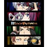 絵梦、日中制作アニメ第3弾「Bloodivores」を2016年10月よりTOKYO MXで放送開始