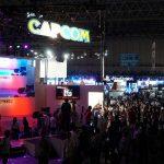 東京ゲームショウ2016開幕 過去最多の614企業・団体出展、会場はVR一色に
