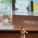細田守の20年を一望 東京国際映画祭の特集企画に「デジモン」「どれみ」「ナージャ」、村上隆作品も