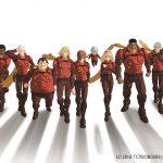 東京国際映画祭で観られるアニメ作品は?「009」や「GANTZ:0」「虐殺器官」、新海誠監督も登壇