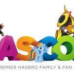 米国玩具大手ハズブロ「HASCON」開催 2017年秋に3日間の独自コンベンション
