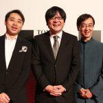 細田守監督、東京国際映画祭レッドカーペットに 「たくさんの人に観られる作品を目指す」
