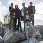 映画「パワーレンジャー」2017年3月24日全米公開 サバンとライオンズゲートが協業