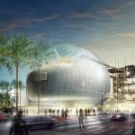 米国のアカデミー美術館の新代表決定、建設資金の残り1/3 130億円の調達目指す