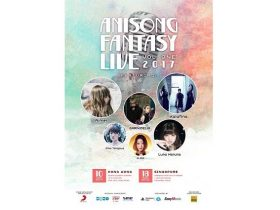 Anisong Fantasy Live