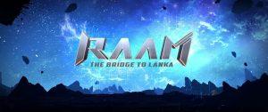 RAMM –THE BRIDGE TO LANKA