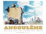 アングレーム国際漫画フェスティバル