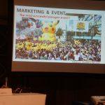 タイでも始まったメディアミックスとイベント連動 JCSキャラクタービジネスセミナーレポート