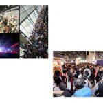 「Anime Festival Asia」と「C3」が統合 アジア5都市に巨大カルチャーイベント登場