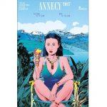 東京から世界へ 4つのスタジオが仏・アヌシーでアニメ企画をプロモーション