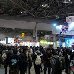 AnimeJapan 2017過去最高、来場者数14万5453人 2018年開催発表