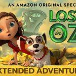 ポリゴン・ピクチュアズ、「Lost in Oz」がエミー賞5部門ノミネート 海外作品も引続き高い評価
