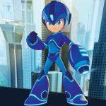 「ロックマン」新作アニメ 電通エンタテインメントUSAが米加企業と海外共同事業