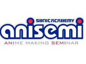 「SONIC ACADEMYアニメ メイキング セミナー(アニセミ)」