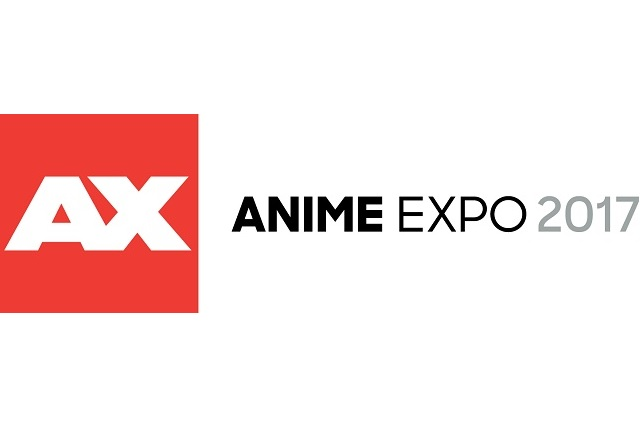 AnimeExpo 2017