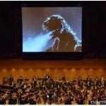 東京国際映画祭に「ゴジラ」シネマ・コンサート ミッドナイト企画や野外上映も発表