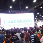 KADOKAWA、アニメエキスポから海外へ LAでアニメ化4作品一挙発表