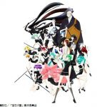 TVアニメ「宝石の国」 アニメーション制作はCGスタジオのオレンジ 新たな映像に挑戦