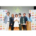 ランティス・アミューズなど4社合同声優オーディション グランプリは17歳の熊田茜音さん