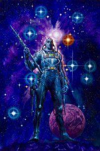 平井和正の幻魔宇宙