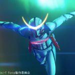 「Infini-T Force」