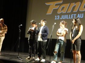 ファンタジア国際映画祭