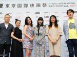 第30回東京国際映画祭記者会見