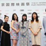 「エスパー魔美」から「百日紅」まで、原恵一特集上映作品も発表 第30回東京国際映画祭記者会見