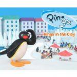 「ピングー」3DCGアニメでテレビシリーズ ポリゴン・ピクチャーズ制作、NHK Eテレで放送開始