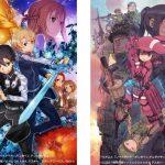 「ソードアート・オンライン」さらなる展開 TVアニメシリーズ2作品を同時製作発表