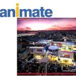 アニメイトが初の韓国進出 ソウルの中心地・龍山のショッピングモールに