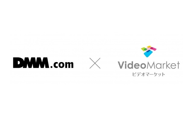 DMMとビデオマーケット