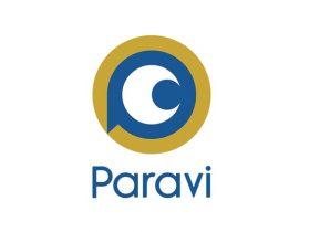 「Paravi (パラビ)」