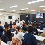 AnimeJapan2018 クリエイションセミナー発表 劇場宣伝やCG、デザインなど