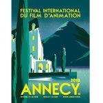 「丘の上のダム・キーパー」「B :The Beginning」、アヌシー映画祭TV部門オフィシャルコンペに選出