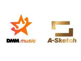 DMM music