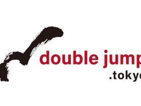 double jump.tokyo