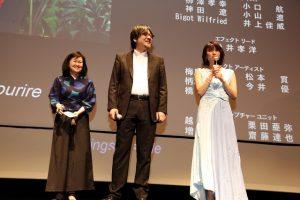 『未来のミライ』カンヌ国際映画祭「監督週間」