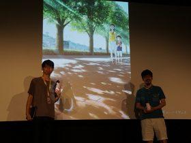 アヌシー国際アニメーション映画祭『ペンギン・ハイウェイ』