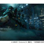 プロダクションI.G、VR「攻殻機動隊」が海外展開 中国からヴェネツィア映画祭まで