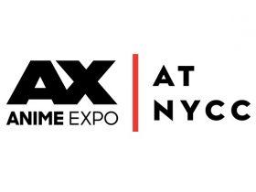 Anime Fest @ NYCC x Anime Expo