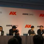 Netflixオリジナルアニメ、米国LAで発表 「ULTRAMAN」「ケンガンアシュラ」、「烈子」2期も決定