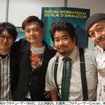 TVアニメ『ラディアン』スタッフインタビュー フランス生まれの日本マンガスタイルが、日本でアニメになる理由